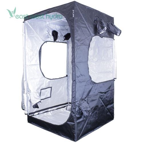 Sun Hut: Sun Hut - Blackout 100 Grow Tent (706298)