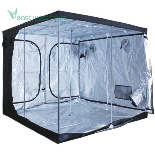Sun Hut - Blackout 410 Grow Tent (706302)  sc 1 st  EastWestHydro.com & Sun Hut - Blackout 410 Grow Tent (706302) | EastWestHydro