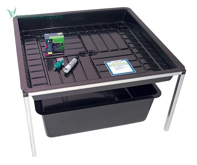 Amhydro Econo 1 Tray System 706725 Eastwesthydro