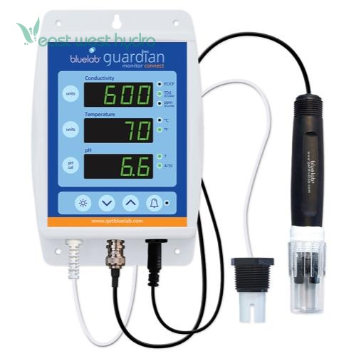 Inline Ph Tester : Dosatron in line guardian monitor kit no