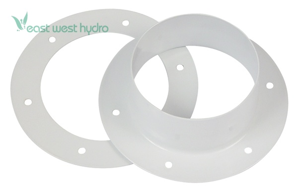 Ecoplus 4 Inch Flange Kit 736355 Eastwesthydro