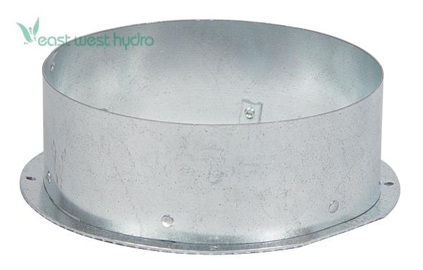 Ecoplus Axial Fans : Ecoplus adapter  cfm int yi