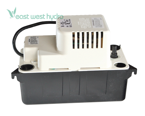 Excel Air Condensate Pump Excelconp Eastwesthydro