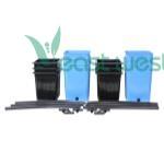 Flow N Gro Expansion Kit 702785 Eastwesthydro