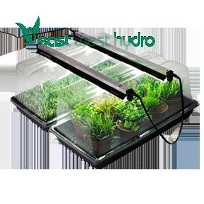 Future Harvest Sunblaster Nano Dome Combo Kit 904299
