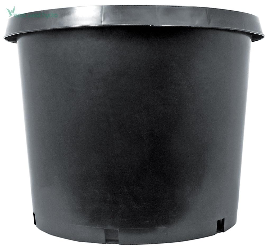 Gro Pro Garden Products Premium Nursery Pot 15 Gallon
