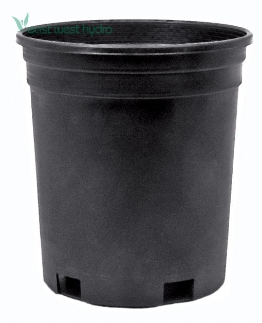 Gro Pro Garden Products Premium Nursery Pot 2 Gallon