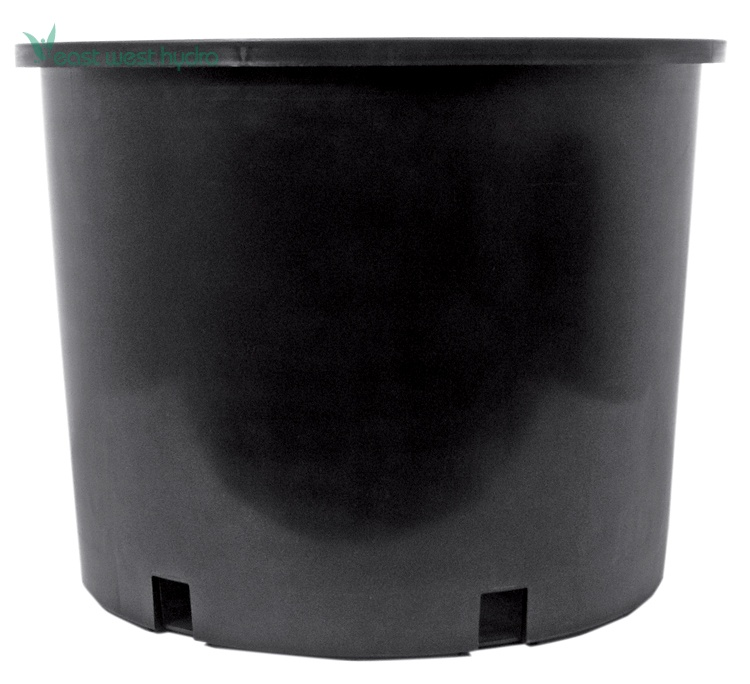 Gro Pro Garden Products Premium Nursery Pot 5 Gallon