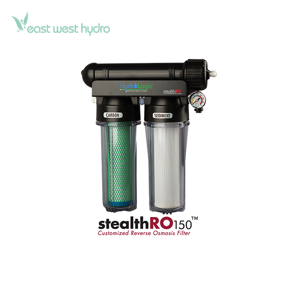Hydro Logic Stealth Ro 150 Gpd Reverse Osmosis System