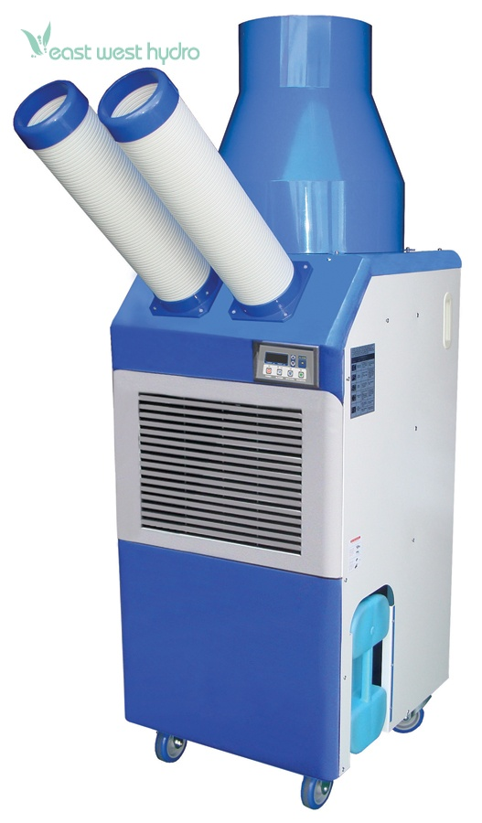 Ideal Air Commercial Portable Air Conditioner 21000