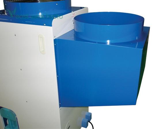 Ideal Air A C Outside Air Intake For 21000 Btu Unit
