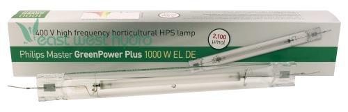 Philips 1000 Watt Hps Agro Plus De El 901552