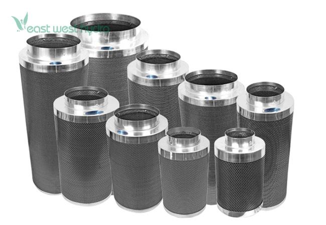 Phresh 701275 Intake Filter 750 CFM 8-Inch by 16-Inch