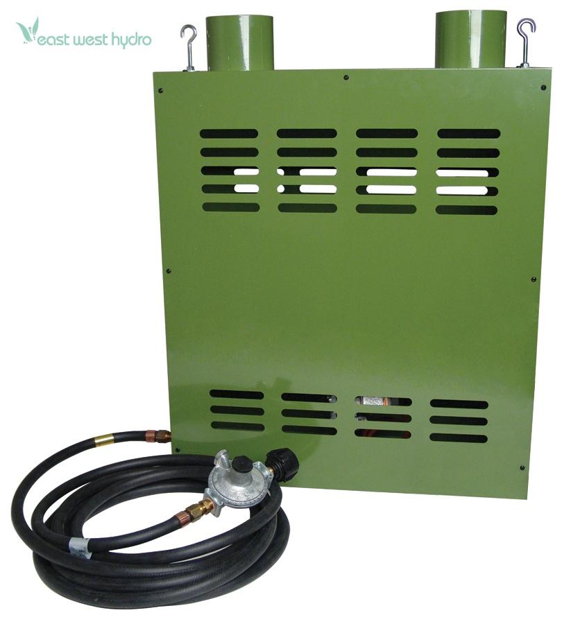 Solatel - Gas Pro 12 Burner NG CO2 Generator S/O (703645)
