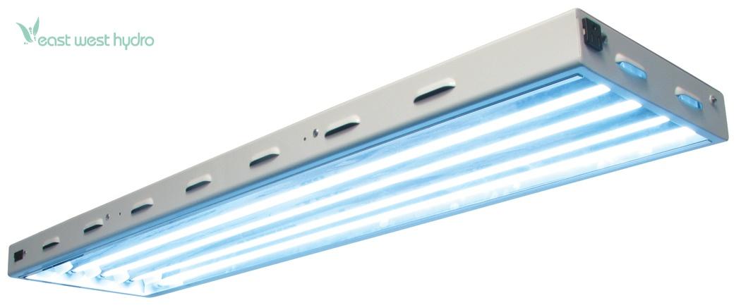 Sunlight Supply Sun Blaze 44 4 Ft 4 Lamp 960300