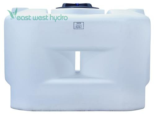 250 gallon water tank