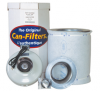 CF Group - Pre Packed 75 Can Filter W/8 HO (700767)