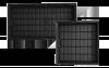 Duralastics - 3ft x 3ft ID Black Tray (707915)
