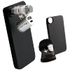 Growers Edge - iPhone 4/4S Case w/ LED Pocket Microscope 60x (704475)