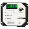 Grozone - SCO2 0-5000 PPM CO2 Controller - Simple One Series (780111)