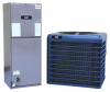 Ideal-Air - 5 Ton Split System Air Conditioner System (701706)