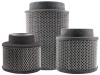 """Phresh Filter - Phresh Intake Filter 4"""" X 6"""" 140 CFM (701255)"""