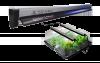 Future Harvest Dev - SunBlaster T5 HO 17W 6400K 18in w/ NanoTech T5 Reflector Combo (904292)