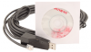 Titan Controls - Saturn 6 RS45 Cable and Software (702494)