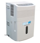 Ideal-Air - Wetking Ideal Air 50 Pint Dehumidifier (700898)