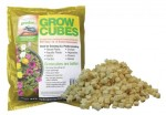 Grodan Stonewool Growcubes Loose Box (713105)