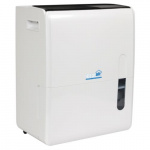 Ideal-Air - Dehumidifier 120 Pint with Internal Condensate Pump (700829)