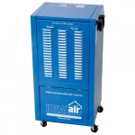 Ideal-Air - DS 190 Commercial Grade Portable Dehumidifier - 190 Pint (700837)