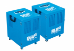 Ideal-Air - Wetking Ideal Air 100 Pint Dehumidifier (700896)