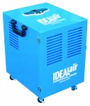 Ideal-Air - 60 Pint Dehumidifier (700895)