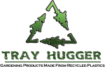 Tray Hugger - Hydroponics Gardening Products