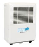 Ideal-Air - 30 Pint Dehumidifier (700830)