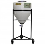 Cutting Edge - HumTea Large Compost Tea Brewer System - 60 Gallons (715885)
