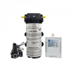 Ideal H2O - RO 100/200 Booster Pump (738345)