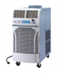 Movin Cool - 60,000 BTU/h Air-Cooled Portable A/C 460 Volt (700454)
