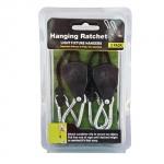 DLW - Ratchet Light Hangers 1/8 in - 2 Pack (DL121201)