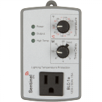 Sentinel - BLC-1a Basic Lighting Controller (Plug Box) (BLC-1A PB)(703224)