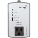 Sentinel - BPR-1a Basic Power Relay (Plug Box Version) (BPR-1A PB)