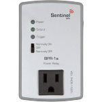 Sentinel - BPR-1a Basic Power Relay (Wall Mount Version) (BPR-1A WM)