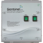 Sentinel - High Power Lighting Controller 8 Outlet (HPLC-8)
