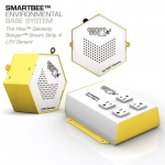 SmartBee - Environmental Base System (Hive+LTH+Smart Strip 4) (SB100110)