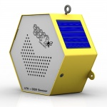 SmartBee - CO2 / LTH - Combined CO2 & LTH Sensor (SB100102)