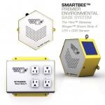 SmartBee - Environmental Premier System (Hive+LTH/CO2+Smart Strip 4)(SB100109)