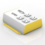 SmartBee - SS4 - Stinger Power Strip (SB100106)
