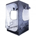 Sun Hut - Blackout 100 Grow Tent (706298)