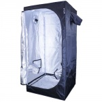 Sun Hut - Blackout 50 Grow Tent (706294)